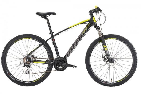 "URANCO 27.5"" Acera 3x7 Disc"