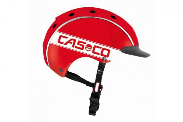 Helm Casco Mini 2 Rot