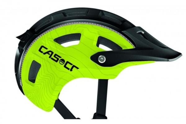 Helm Casco MTBE