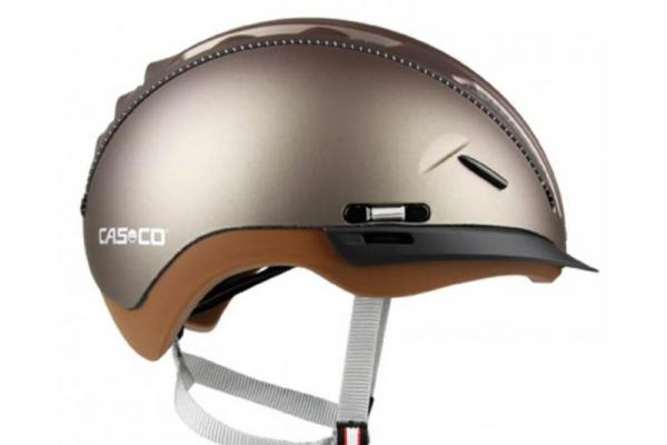 Helm Casco Roadster ohne Visier
