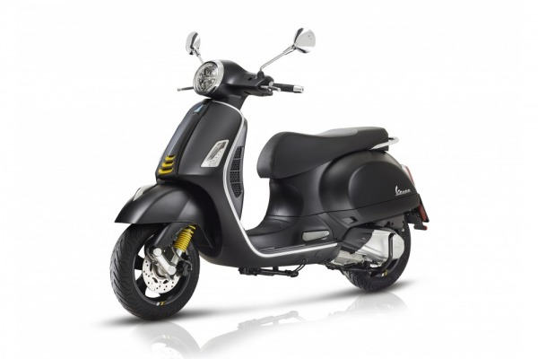 Vespa GTS 300 RST Super Tech